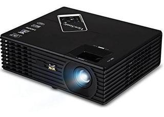 Viewsonic Pjd5533w Wxga 3d Dlp Proyector De Cine En Casa