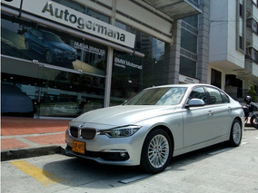 Bmw 320i 2017 Luxury