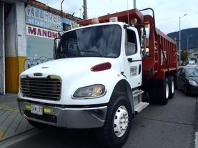 Volquetas Freightliner M2 106