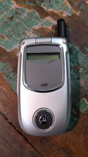 Celular Para Colecionador - Nextel Motorola I730