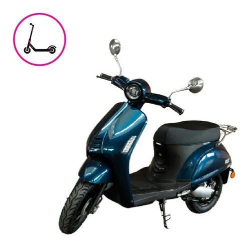Moto Eléctrica Elpra Folk / Motor Bosch / No Sunra Grace