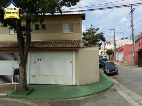 Sobrado - Jardim Santo Antonio - 2668
