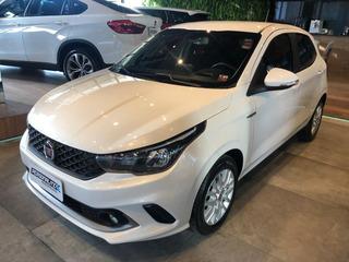 Fiat Argo Precision 1.8 Automatico Flex 2018