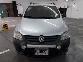 Volkswagen Crossfox 1.6 Comfortline 2009 Usado Bonificado 21