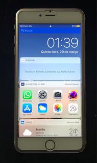 iPhone 6s Plus Gold 16gb Apple