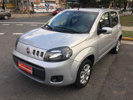 Fiat Novo Uno Attractive 1.4 8v 5 Ptas