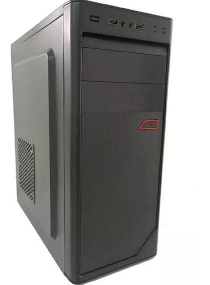 Cpu I3 4 Giga Sdd 120 +monitor 18,5
