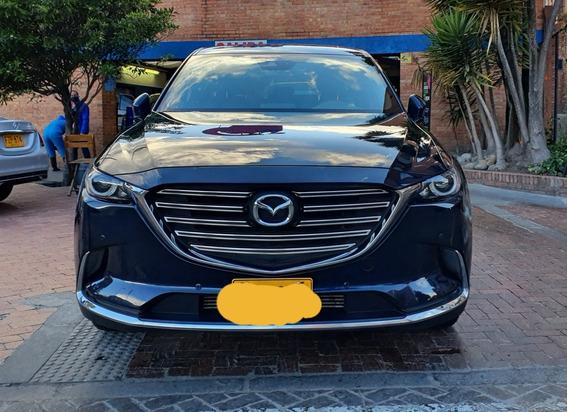 Mazda Cx-9 Cx9 Gt 2.5l Turbo