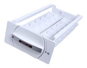 Forma De Gelo Smart Ice Brastemp Original W10420716