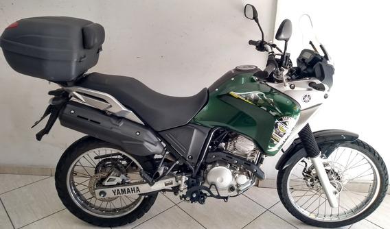 Yamaha Xtz 250 Tenere 2018 Verde