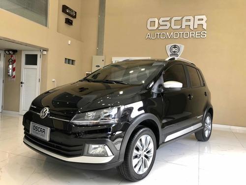 Imagen 1 de 15 de Volkswagen Crossfox 1.6 Msi 16v 110cv Mt6 Highline Año 2017