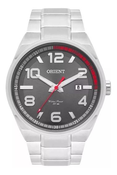 Relógio Orient Original Masculino Mbss1302 Novo