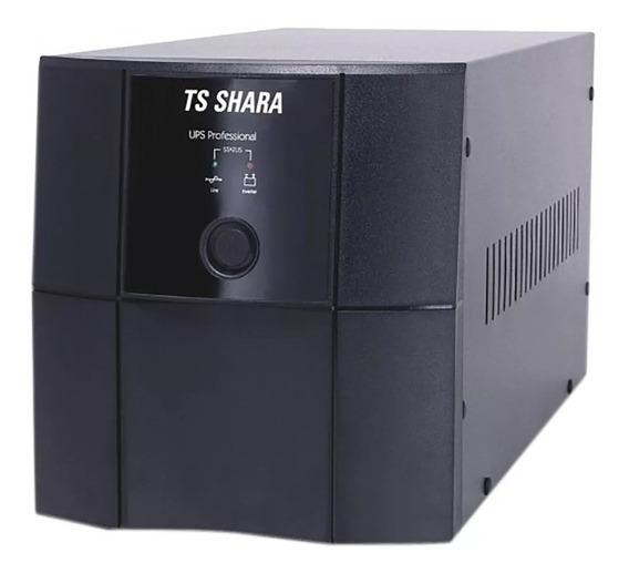 Nobreak Univer Tshara(2.2/bi/115-220/8t/exp/ger/sen Puro/cs)