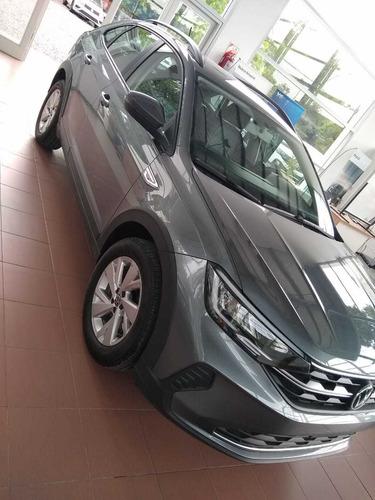 Volkswagen Nivus 2021 0km  $250.000o Tu Usado + Cuotas N