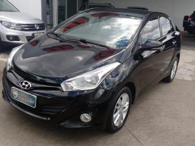 Hyundai Hb20s 1.6 Premium Flex Automático
