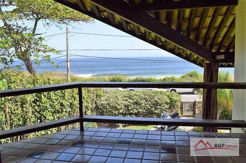 Imagem 1 de 28 de Linda Casa Ne Beira - Ca0255