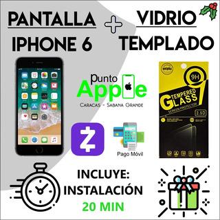 Pantalla iPhone 6 Completa + Instalación | Sabana Grande