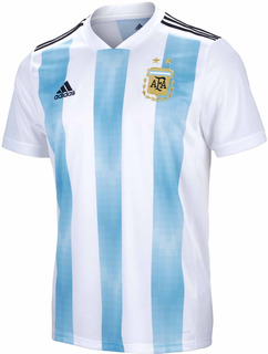 Jersey Playera adidas Seleccion De Argentina Local 2018