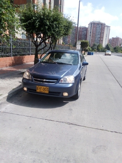 Chevrolet Optra Advance 1.4 Full Eq
