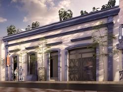Desarrollo Casa Bleu