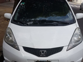 Honda Fit 1.4 2009 Lx-l At 100cv
