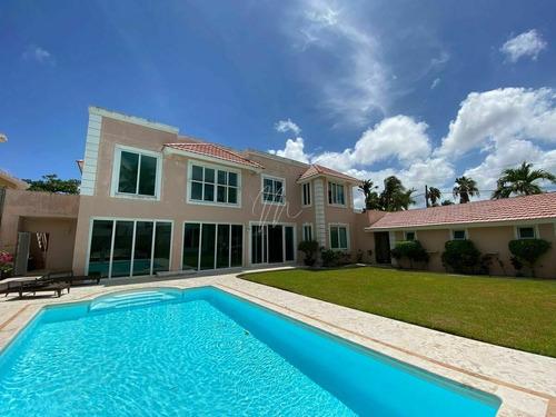 Casa En Venta O Renta En Residencial Campestre Cancun