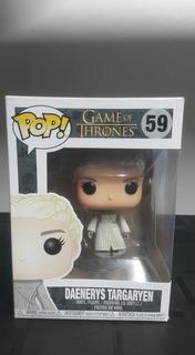Daenerys Targaryen Game Of Thrones #59 Detalle En La Base