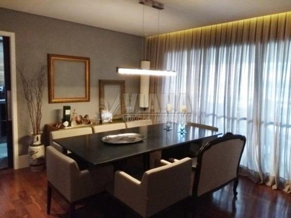 Lindo Apartamento Rico Em Planejados 135m 3 Suítes 2 Vagas