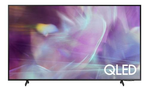 Imagen 1 de 7 de Tv 50  Qled Uhd 4k Smart Q60a Samsung