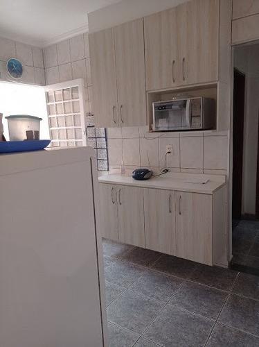 Imagem 1 de 8 de Casa Com 2 Dormitórios À Venda, 80 M² Por R$ 340.000,00 - Vila São Ricardo - Guarulhos/sp - Ca0266