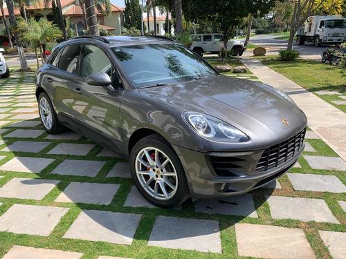 Imagen 1 de 14 de Porsche Macan S Diésel