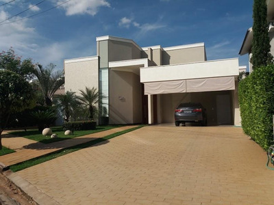 Casa Com 3 Dormitórios À Venda, 219 M² Por R$ 800.000 - Residencial Gaivota I - São José Do Rio Preto/sp - Ca1711