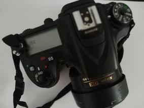 Nikon D7100 + 35mm 1.8