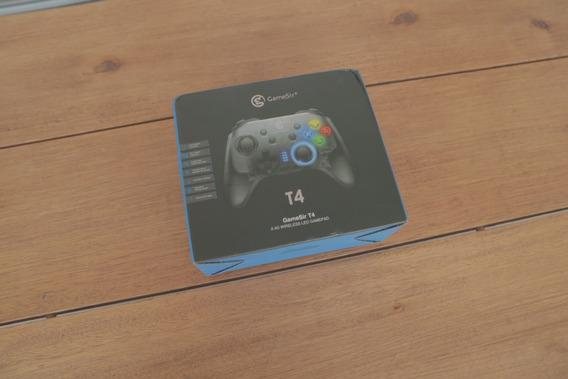 Controle Joystick Gamesir T4 2.4 Ghz Wireless Game Xbox