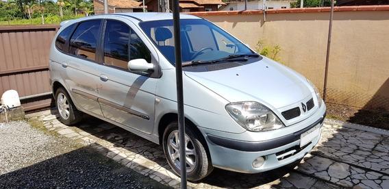 Renault Scenic 2.0 16v Privilège Plus Aut. 5p