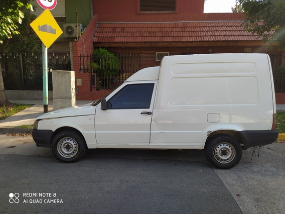 Fiat Fiorino 1.7 2005