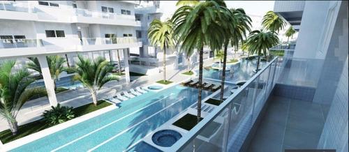 Imagem 1 de 30 de Apartamento Residencial À Venda, Ingleses, Florianópolis. - Ap2234