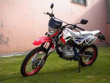 Oportunidad Dm125 Barata Seminueva Dm 200 Metepec Zitacuaro