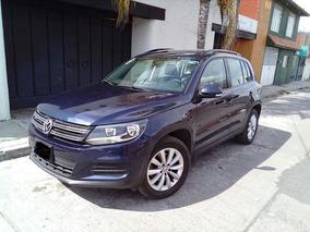Volkswagen Tiguan 1.4 Sport&style At