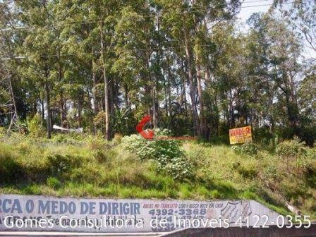 Imagem 1 de 10 de Terreno À Venda, 12900 M² Por R$ 1.935.000,00 - Batistini - São Bernardo Do Campo/sp - Te0130