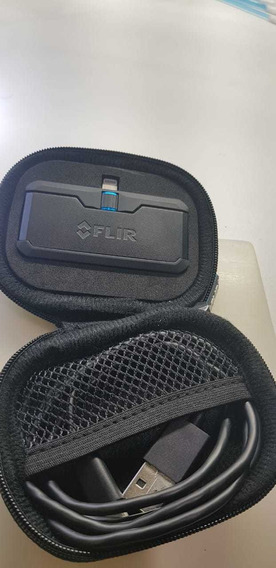 Câmera Térmica Flir One Pro Para Ios