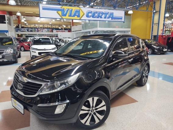 Kia Sportage 2.0 Ex Flex * C/ Teto Solar *