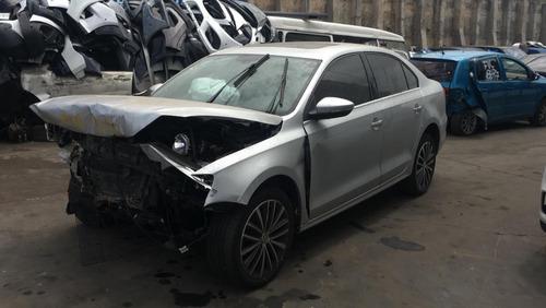 Volkswagen Jetta Tsi 2013  Sucata Para Venda De Peças