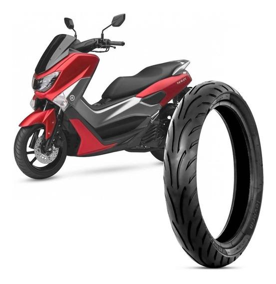Pneu Moto Yamaha Nmax 160 110/70-13 48p Dianteiro Matrix