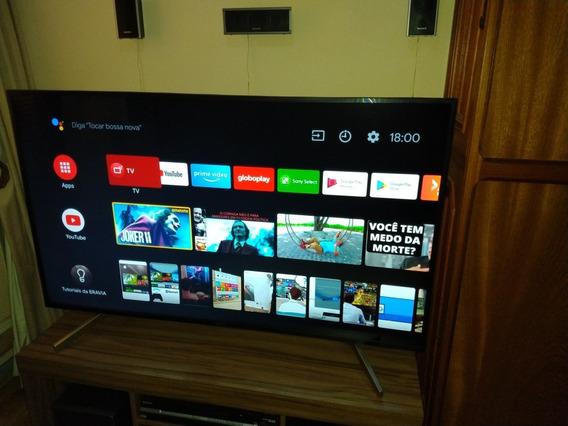 Smart Tv Sony 55 Polegadas 4k Seminova