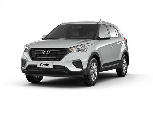 Hyundai Creta Creta Attitude 1.6