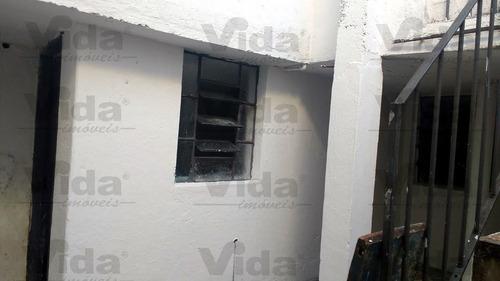 Imagem 1 de 3 de Casa Térrea Para Locação Em Rochdale  -  Osasco - 33066