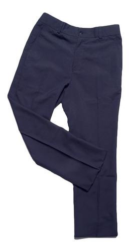Pantalón Escolar Tipo Gabardina