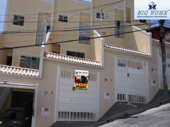 Casa Residencial À Venda, Jardim Daysy, São Paulo - Ca0186. - Ca0186 - 33597047