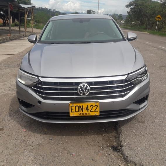 Volkswagen Jetta Comfortline Modelo 2020 Estado 10/10